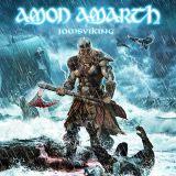Pochette Jomsviking par Amon Amarth