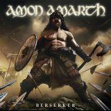 Pochette Berserker par Amon Amarth