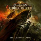 Pochette Twilight Orchestra: Legacy Of The Dark Lands