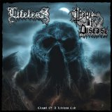 Chapel Of A Lifeless Cult (split avec Lifeless)