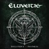 Pochette Evocation II - Pantheon