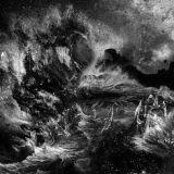Pochette Call of Ashes II / Stone and Sea (split avec Sleepwalker)