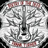 Pochette Poetry Of The Deed