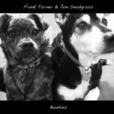 Pochette Buddies (Frank Turner and Jon Snodgrass EP)