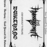 Pochette Lead Yourself to Failure (Split with Durthang / Hypothermia)