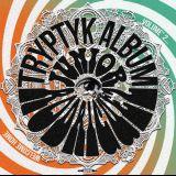 Pochette Tryptyk Album Volume° 2...