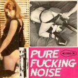 Pochette Pure Fucking Noise