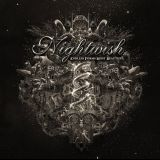 Pochette Endless Forms Most Beautiful par Nightwish