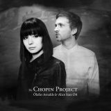 Pochette The Chopin Project (avec Alice Sara Ott)