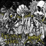 Retortion Terror / Invidiosus
