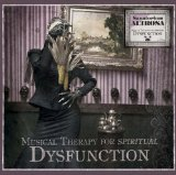 Pochette Sanatorium Altrosa - Musical Therapy For Spiritual Dysfunction