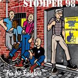 Pochette Für Die Ewigkeit par Stomper 98