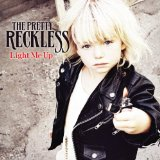 Pochette Light Me Up par The Pretty Reckless