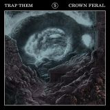 Pochette Crown Feral