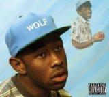 Pochette Wolf par Tyler, the Creator