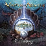 Pochette Cast Away par Visions Of Atlantis