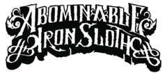 logo The Abominable Iron Sloth