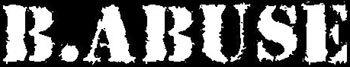 logo B.Abuse