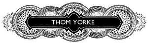 logo Thom Yorke
