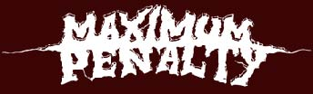 logo Maximum Penalty
