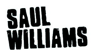 logo Saul Williams
