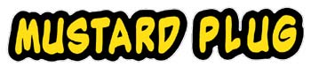 logo Mustard Plug