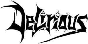 logo Delirious