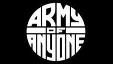 logo Army of Anyone