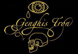 logo Genghis Tron