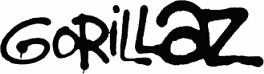 logo Gorillaz