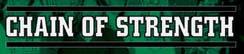 logo Chain of Strength