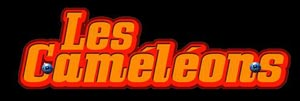 logo Les Cameleons