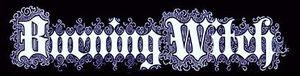 logo Burning Witch