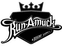 logo Run Amuck