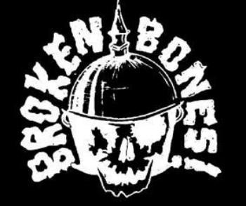 logo Broken Bones