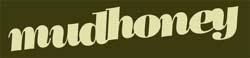 logo Mudhoney