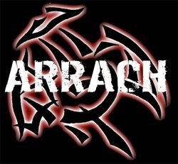 logo Arrach