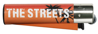 logo The Streets