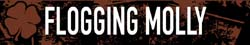 logo Flogging Molly
