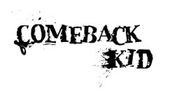 logo Comeback Kid