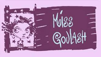logo Miss Goulash