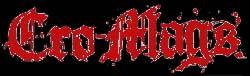 logo Cro-Mags