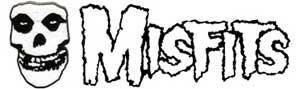 logo The Misfits