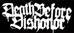 logo Death Before Dishonor