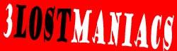 logo 3 Lost Maniacs