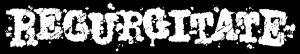 logo Regurgitate