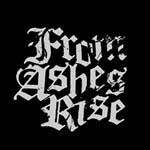 logo From Ashes Rise