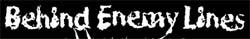 logo Behind Enemy Lines