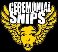 logo Ceremonial Snips