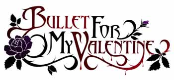 logo Bullet For My Valentine